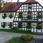 Gasthof Zur Stadt Bad Windsheim