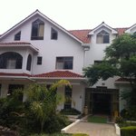 Convent Guest House