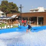 Surf House Ibiza
