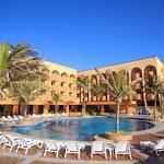빌라 갈레 호텔