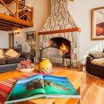 Living Cabaña Exclusiva