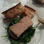 Chicken liver - a must try.