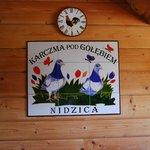 Photo of Karczma Pod Golebiem