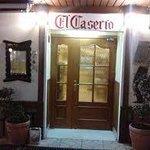 Фотография El Caserio