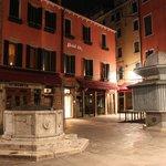 Rio Venezia Hotel