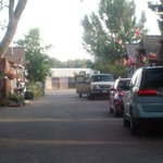 Foto de Mountain View Motel and Campground