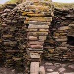 Dry stonework