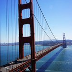 Golden Gate Bridge - Summer 2014