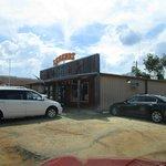 Legends Burger Cafe