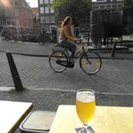 Beer & Bike & House