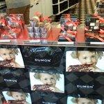 Chocolat Dumon