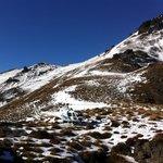 Heliworks Cecil peak