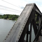 Bridge over the River Kwae