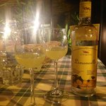 The best Limoncello!!