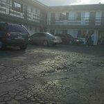 Foto de Autolodge Motel