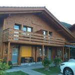 this is the chalet