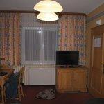 Der Linther-Hof: Das Zimmer