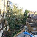 Foto de Journeys London King's Cross Hostel