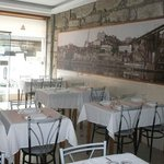 Φωτογραφία: Restaurante Caverna
