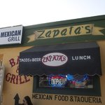 Zdjęcie Zapata's Mexican Food and Taqueria