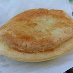 Meat Pies at Fast and Fresh Bakery Cafe