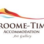 Broome-Time Accommodation & Art Gallery