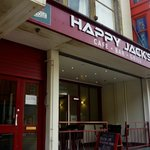 Happy Jack's, Blackpool