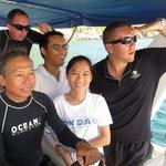 Con Dao Dive Center