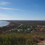View from Lighthouse lookout 2