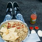 """""""Street food"""""""