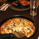 Billede af Pizza Hut Europapassage