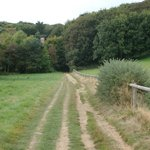 The footpath approach to Stocks