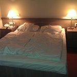 Hotel Harom Gunar Foto