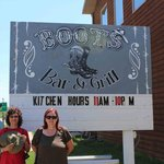 Boots Bar & Grill
