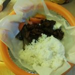 mini canteen breakfast tapsilog at P120
