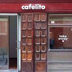 Fachada de Cafelito
