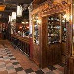 Bar/bestilling