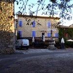 Photo de La Petite Auberge de Lussan