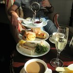 Small Afternoon Tea