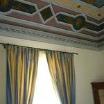 fresco ceilings