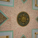 fresco ceilings