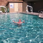Foto de BEST WESTERN Willits Inn