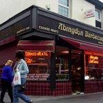 Abingdon Barbeque, Blackpool