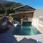 Superbe piscine !