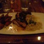 Delicious jidori chicken