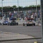Northampton International Raceway