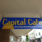 Capital Cafe