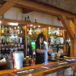 The Rydon Inn Bar