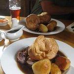 Sunday Roast (Large 8 Pounds 95)