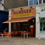 Sundaes, Blackpool